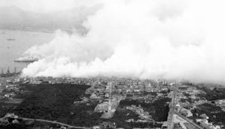 BOMBARDAMENTO PALERMO AEREI NEMICI_sicilia word war