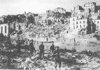 1944- Italie- Pontecorvo_wwii