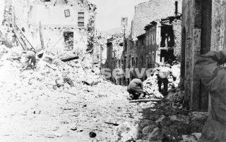 pontecorvo-Corpo di spedizione francese in Italia nel maggio-giugno del 1944_wwii