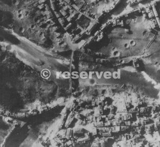 pontecorvo bombig marzo 1944-wwii
