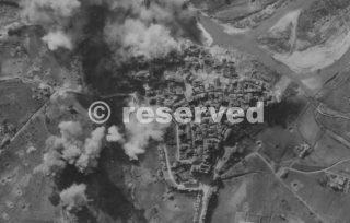 pontecorvo roma bombing-Air Force 12th AAF-gennaio 1944-wwii