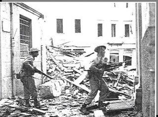 Brigata greca nella storia Rimini_rimini foto di guerra