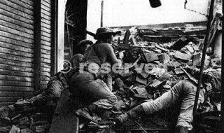 Greek infantry in Rimini_rimini foto di guerra