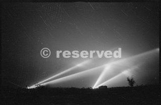 Proiettori utilizzati in aree vicino Rimini_rimini foto di guerra