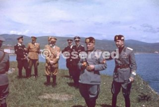 adolf hitler at santa marinella 1938_wwii