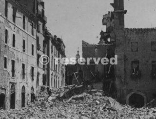 civitavecchia distruzione bombardamento The Results Of Attacks By The 12Th And 15Th Air Forces-wwii