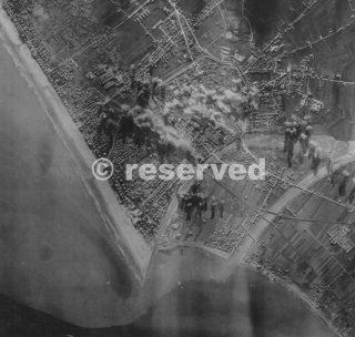 rimini bombing 28 dic 1943_rimini foto di guerra