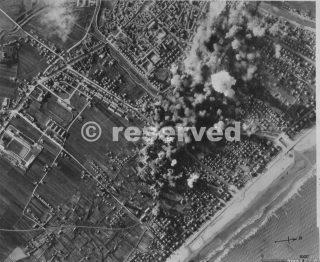 rimini bombing 30 dic 1943_rimini foto di guerra