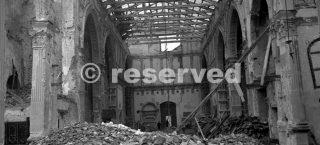 rimini tempio malatestiano seconda guerra mondiale_rimini foto di guerra