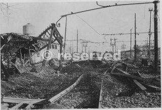 stazione rimini bombardata