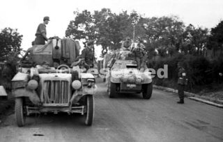 truppe tedesche a rimini