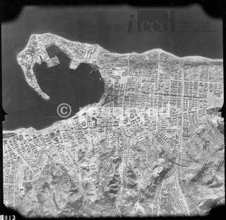 messina foto aerea 1943