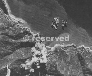 genova bombardamento recco 1943_ww2