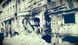 genova bombardata danni e distruzione_ww2