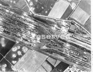 bombing milano lambrate 28-03-1944_ww2
