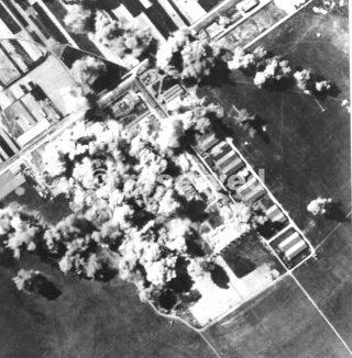 milano bresso bombing 30 aprile 44_ww2