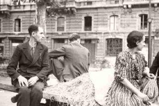 milano dopo bombardamento del 12 agosto 1943_ww2