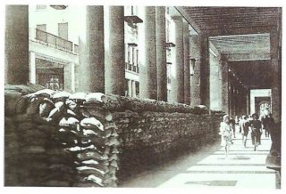 Via Roma Torino