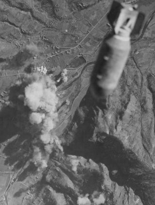 torino Villar Perosa bombardamento