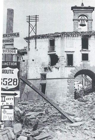 Firenzuola September 1944