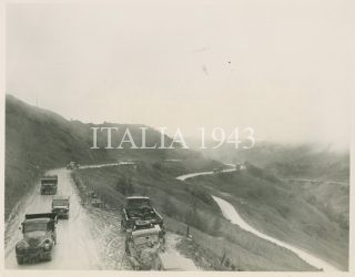 Razzuolo Borgo San Lorenzo 1944