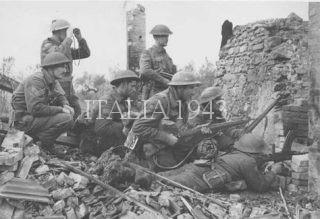 Regalbuto Sicily 1943