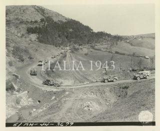 Rifredo Firenzuola 1944