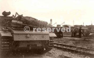 Torino September 1943 Waffen-SS Sturmgeschütz III_nazi soldier