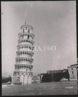Tower of Pisa 1 set 1944