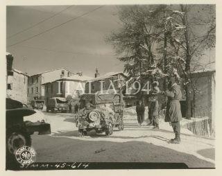 pietramala firenzuola 1945