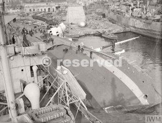 17 JANUARY 1944 NAPLES_napoli guerra