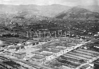 70th General Hospital At Pistoia