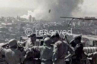 Bombardamento di Genova nella II guerra mondiale