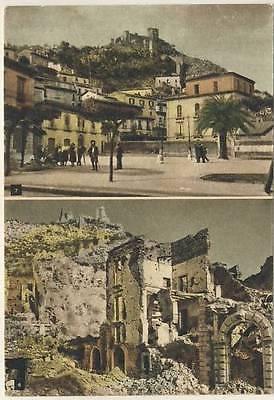 Frosinone Cassino prima e dopo il 1943 anni