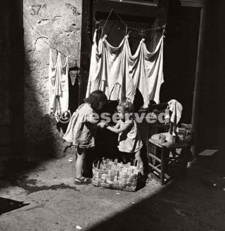 Naples 1944_napoli guerra
