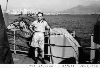 Naples Italy 1944_napoli guerra
