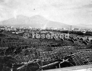 bombardment of Naples_napoli guerra