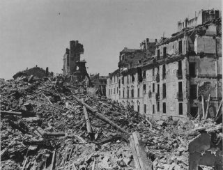 civitavecchia bombing The Results Of Attacks By The 12Th And 15Th Air Forces
