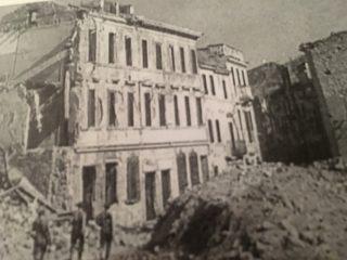 frosinone distrutta 1943