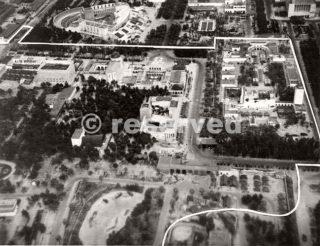 hospital base Naples Italy 1944_napoli guerra