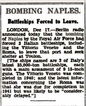 napoli 18 dicembre 1942_napoli guerra