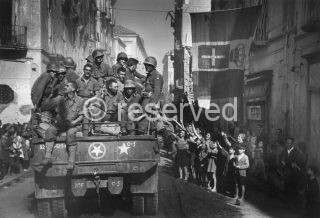 napoli 1943 liberazione