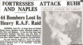 napoli 23 giugno 1943_napoli guerra