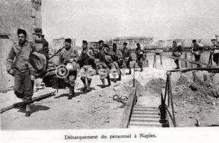 napoli ww2 1944_napoli guerra