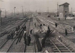 napoli 1943-stazione