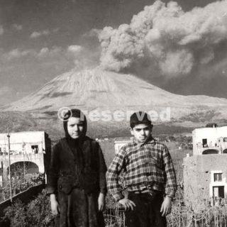 vesuvio eruzione 1944_napoli guerra