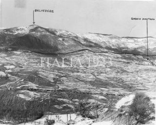 Aerial-view-of-the-Apennine-Mountains-Mt-Grande-Mt-Belvedere-1945