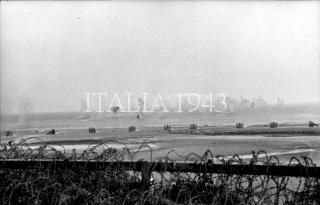 Riva-Bella rimini tank cannons explosions