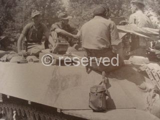 arezzo Prigionieri Tedeschi e soldati alleati