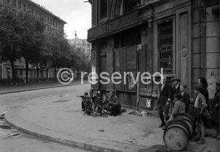 milano V_le_Montenero_X_Via_Anfossi_1945